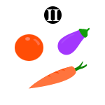 காய்கறிகள் – II
