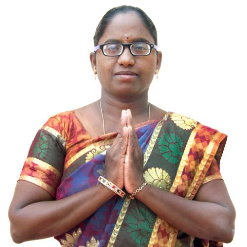 இரா. மாரியம்மாள்