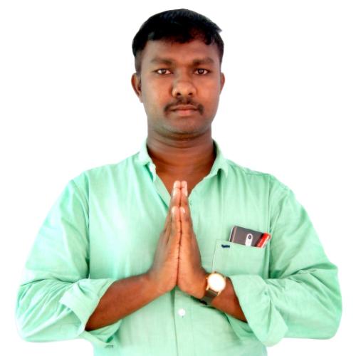 செ. வெங்கடேஷ்பிரபு